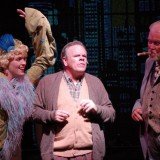 Man in the Chair from 2014 Naples Players Production of 'Drowsy Chaperone'